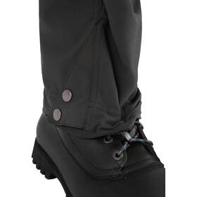 Klättermusen Gere 2.0 lange broek Heren zwart